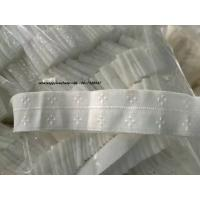 Buy cheap Buy china manufacturer foldover elastic tape,good quality 5/8,folder elastic from wholesalers