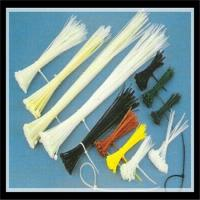 Wholesale Black/white cable ties, cable tie with mounting hole,toys cable ties from china suppliers