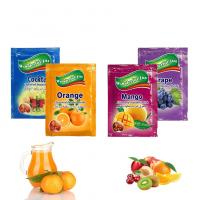 Buy cheap flavored instant drink powder fruit juice powder with more than 20 flavors from wholesalers