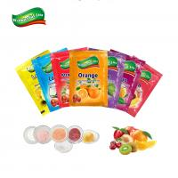 Wholesale flavored instant drink powder fruit juice powder with more than 20 flavors from china suppliers
