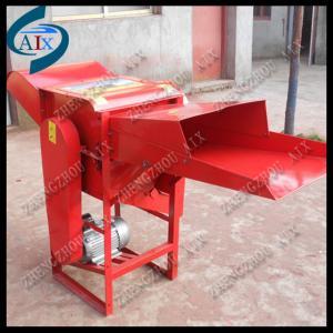 Wholesale light weight motor driven wheat threshing machine from china suppliers