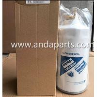 Wholesale Good Quality Fuel Filter For CNHTC VG1540080211 from china suppliers