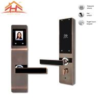 Wholesale High Efficiency Biometric Fingerprint Door Lock Anti - Theft Lock Core For Home from china suppliers
