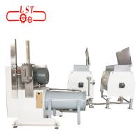 Wholesale Low Noise Chocolate Ball Mill Machine , 55KW Chocolate Processing Equipment from china suppliers