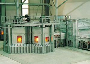 Wholesale Soda Lime ISO9001 10 Ton Electric Glass Furnace from china suppliers