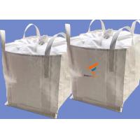 Wholesale PP Woven Skirt Top  Bulk Bag /FIBC Bag for Sands/ Fertilizer/Chemical from china suppliers