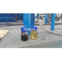 Wholesale Waste Black Car Engine Oil Recycling System Change Black to Yellow Color from china suppliers