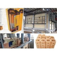Wholesale 50 Ton Per Day Glass Melting Furnace Design And Construction from china suppliers