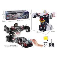 Wholesale Cool Children's Remote Control Toys , Transformers RC Car Porsche Style from china suppliers