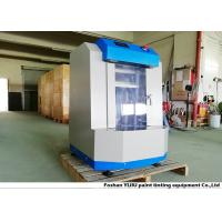 Wholesale Paint Vibrator 5 Gallon Paint Shaker Machine Automatic Clamp High Performance from china suppliers