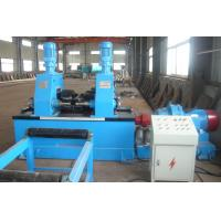 Wholesale 22KW Electric Motor Flange Straighter H Beam Production Line,H Beam Welding from china suppliers