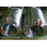 Wholesale No.1 Annealed Hard Stainless Steel Tie Wire 410 420 430 303 for Scruber , 0.12mm to 0.13mm Thickness from china suppliers