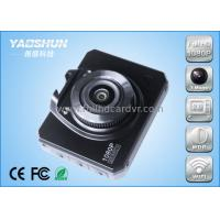 Dash cam hdr on or off