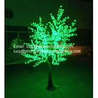 Wholesale artificial lighted trees from china suppliers