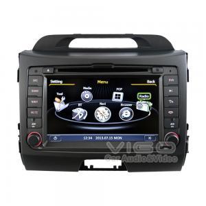 Wholesale Kia Sat Nav GPS Navigation Autoradio Kia Sportage DVD player from china suppliers
