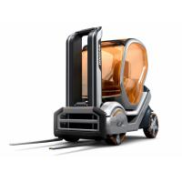 Wholesale FD30T new design forklift from china suppliers