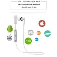 Wholesale Mate8 wireless headphones BT headset for sport running with stereo microphone music ear buds from china suppliers