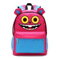 Wholesale Children Promotional Products Backpacks Polyester Material Customized Colors from china suppliers