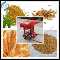 Wholesale hot sell agriculture equipment wheat thresher from china suppliers