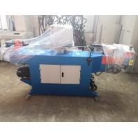 Wholesale Hand Operated Semi Automatic Nc Hydraulic Tube Bender Manual Pipe Bending from china suppliers