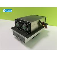 Electrical Thermoelectric Air Conditioner 120W 24V DC