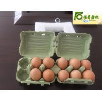 Wholesale paper egg tray/box making machine(FCZMW-6) from china suppliers