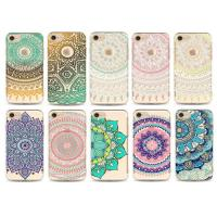 Wholesale Flower Decorated Uv Printing Design Custom Made Phone Cases Tpu For iPhone from china suppliers