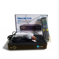 Buy cheap Full HD Digital Satellite Receiver Jynxbox Ultra hd v10 support Twin tuner and from wholesalers