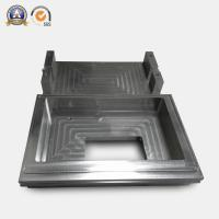 Wholesale High Strength Precision Cnc Machined Components , Industry Custom Aluminum Parts from china suppliers
