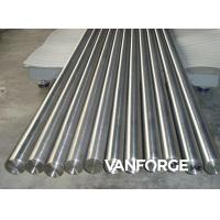 Wholesale High Strength Peeled Inconel Alloy X-750 Nickel Alloy Products Open Die Forged from china suppliers