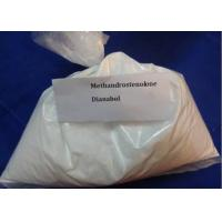 Buy cheap Raw Steroid Powders Metandienone / Dianabol / Methandienone / D-bol for Men from wholesalers