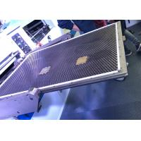 Buy cheap Honeycomb chase plate for automatic die cut and foil stamping machine from wholesalers