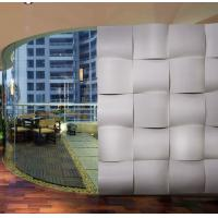 3d Decorative Wall Panel For Tv Sofa Bed Background