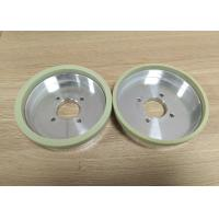 Quality Cup Vitrified Diamond Grinding Wheels , PCD Cutting Tools Vitrified Diamond Wheels for sale