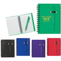 Wholesale Promotional Spiral Notebook from china suppliers