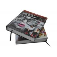 Wholesale Full Color Print Photo Book / Glossy Paper Art Photo Book Printing Service from china suppliers