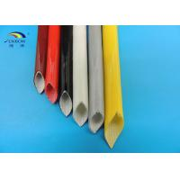 Fire resistant insulation tube quality fire resistant for Is fiberglass insulation fire resistant