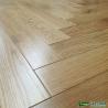 Buy cheap Oak Herringbone engineered wood flooring from wholesalers