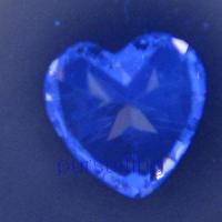 Wholesale Zircon Cubic Zirconia (CZ) Heart Shape from china suppliers