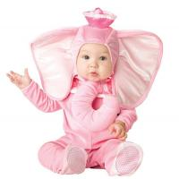 Pink Elephant Newborn Girl Halloween Costumes Jumpsuit 0-24 Months  sc 1 st  Party Adult Costumes Halloween Adult Costumes and Adult Inflatable ... & Wholesale Infant Baby Costumes from Infant Baby Costumes Supplier ...