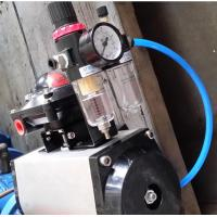 DN40 ~DN1800 Pneumatic Butterfly Valve With Ductile Iron