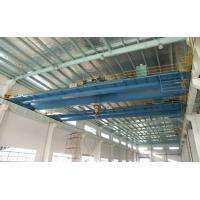 Wholesale General Purpose Electric Overhead Crane With 25T Lifting Weight , 12.6M Span from china suppliers