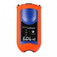 Wholesale John Deere Service Advisor EDL V2 Auto Diagnostic Tools For Construction Equipment from china suppliers