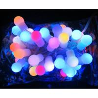 Wholesale christmas ball led string light from china suppliers