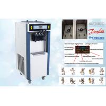 Stand Model Yogurt Ice Cream Machine , 38-55 Liters / Hour , 3 Phase Powerful, Lower Noisy and Bigger Output