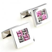 Wholesale Wholesale Men's Gifts Jewelry Factory Masonic Cufflinks from china suppliers