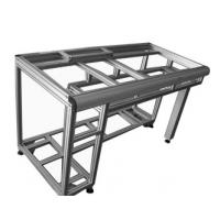 Wholesale Shelves Accessories Table T Slot Aluminium Extrusion Profiles from china suppliers