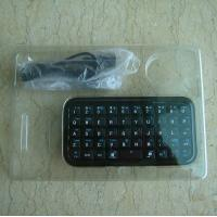 Wholesale Mini Bluetooth Keyboard Work With IPad iPhone4.0 OS PS3 Smart Phone Car PC HTPC  from china suppliers
