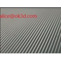 Wholesale FLIP lenticular material 30LPI lens for Inkjet Printing 3D lenticular billboard printing and large size 3d print from china suppliers