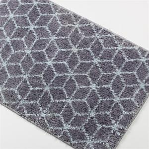 Wholesale Water Absorbtion 700G Washable Bath Rugs Non Slip Memory Foam Bath Mat from china suppliers